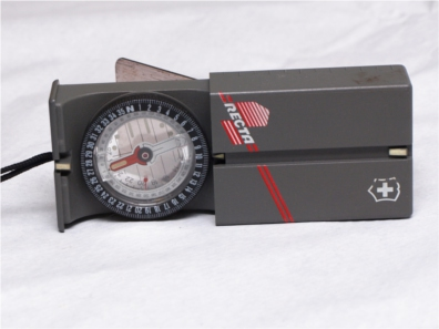 Recta DP-10 compass
